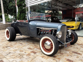 Ford Hot Rod 1929