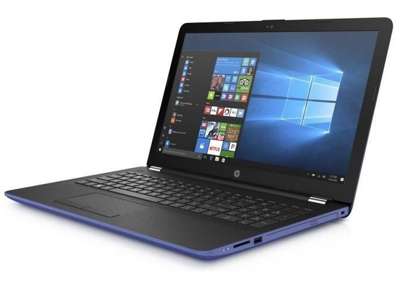 Notebook Hp 14-bs024la Intel Celeron N3060 8gb 1tb W10