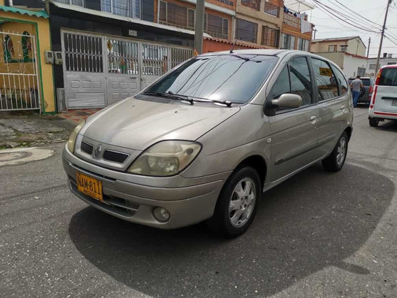 Renault Scenic Fase Iii Mt 2000cc A