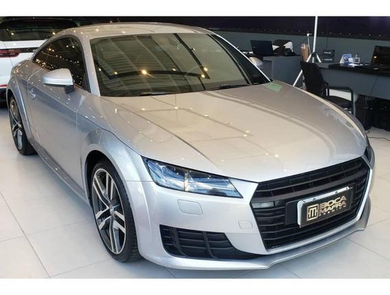 Audi Tt Coupe 2+0 Tb 190cv 230cv Aut