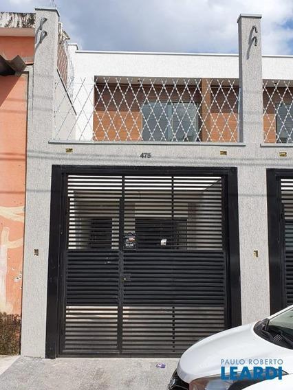 Casa Assobradada - Jardim Eliane - Sp - 609454