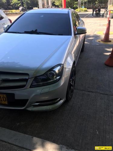Mercedes-benz Clase C 250