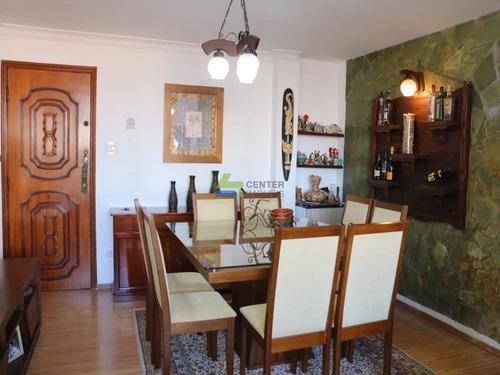 Imagem 1 de 15 de Apartamento - Vila Mariana - Ref: 13341 - V-871338