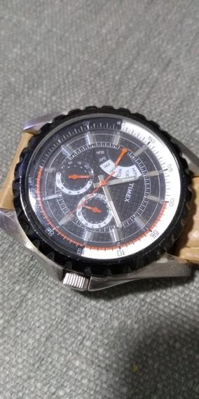Relógio Timex 3 Cronógrafos