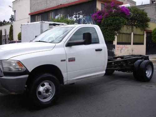 Ram 5.7 4000 Chasis Cabina  Pl  4x2 2013