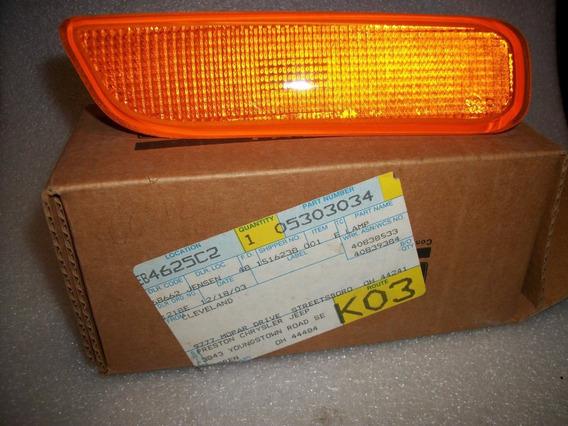 Lanterna Dianteira Lado Direito Passageiro Neon 1995-1999