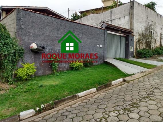 Casa 4 Dorm- Juquitiba- Barnabés 250m² Ref0221