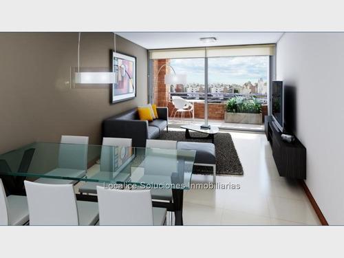 Apartamento 2 Dormitorios Parque Batlle A Estrenar