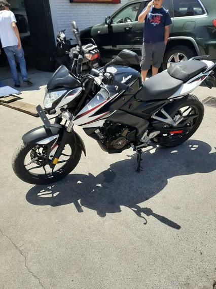 Bajaj Pulsar 200cc