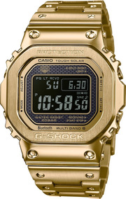 Relogio G- Shock Made In Japan Gmw-5000