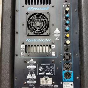 Caixa Oneal 15 Ativa E Passiva Modelo Opb 2020