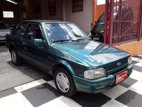 Ford Escort Hobby *8.300,00