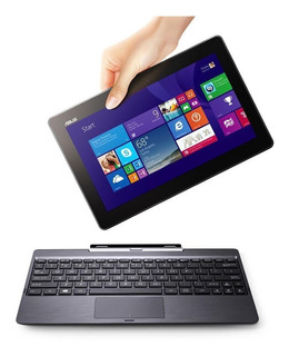 Laptop Asus Touch Transformer 2 En 1 Tablet T100taf