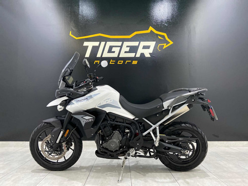 Triumph Tiger 900gt Pro 2020 - 5.700km