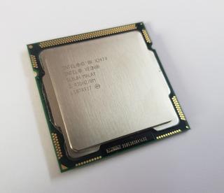 Intel Xeon X3470 - Lga 1156