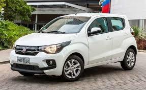 Fiat Mobi 1.0 0km Financia Hasta $700.000 A Tasa 0% P-