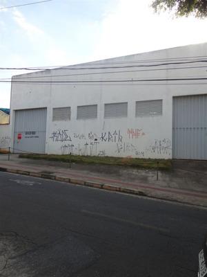 Galpão São João Batista. - 3011