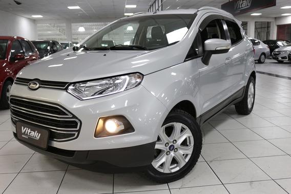 Ford Ecosport Titaniun !!!! Manual!!!