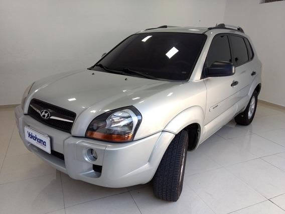 Hyundai Tucson 2.0 Gl 4x2 5p 2011