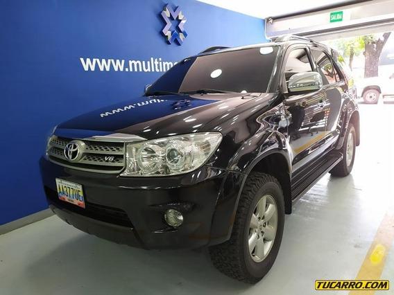 Toyota Fortuner Sr - Automático