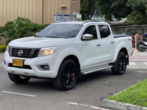 Nissan Frontier 2.5 4x4 Mecanica Diesel