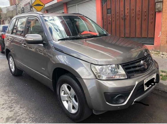 Chevrolet Grand Vitara Sz Next 2016