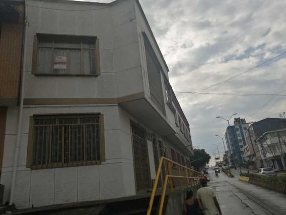 Casa En Segundo Piso Pará Arrendar Sector Centro
