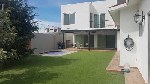 Casa En Venta En Fraccionamiento La Vista Residencial.