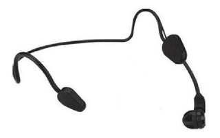 Microfono Vincha Parquer Sistema Inalambrico Ht-1a