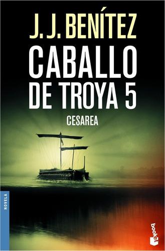 Imagen 1 de 3 de Caballo De Troya 5. Cesárea De J. J. Benítez - Booket