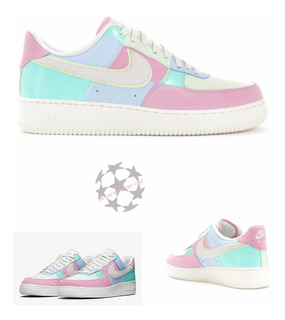 Air Force 1 Easter spring Patchwork
