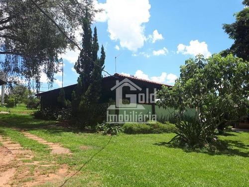 Chácara À Venda, 16000 M² Por R$ 790.000,00 - Zona Rural - Altinópolis/sp - Ch0028