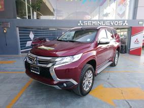Mitsubishi Montero 3.0 Glx 4x2