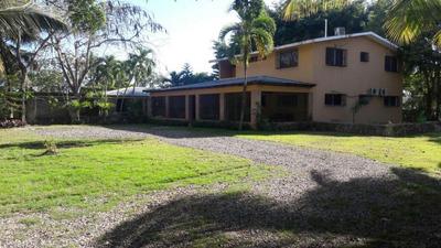Vendo Villa En Boca Chica Usd$345,000