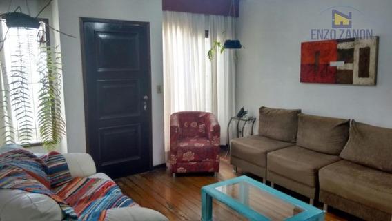 Sobrado Residencial À Venda, Parque Terra Nova, São Bernardo Do Campo. - So0406
