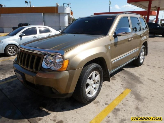 Jeep Grand Cherokee Saport Wagon