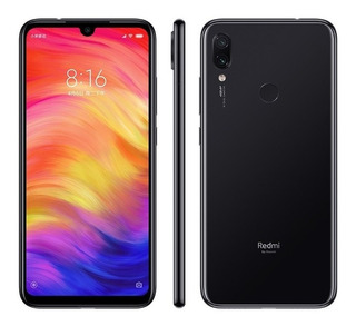 Smartphone Xiaomi Redmi Note 7 64gb 4gb Ram 2.2 Ghz 4g 48mp
