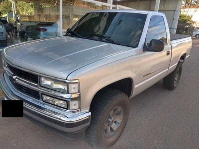 Chevrolet Silverado 4.2