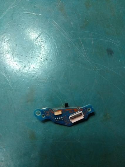 Botão Power Do Psp 3001