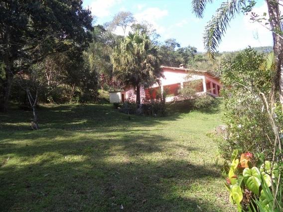 Casa Em Mascate, Nazaré Paulista/sp De 20000m² 3 Quartos À Venda Por R$ 600.000,00 - Ca103131