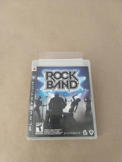 X.tremis Rock Band Ps3