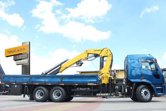 Ford Cargo 2429 15 Munck Lider = Vw 2729 2726 2428 2429