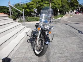 Harley-davidon Road King