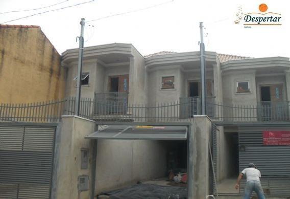 01801 - Sobrado 3 Dorms, Vila Jaguara - São Paulo/sp - 1801