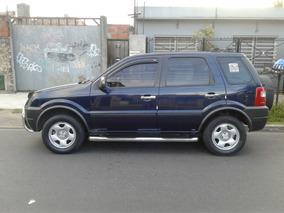 Ford Ecosport Xls 2006 .-impecable Estado.-