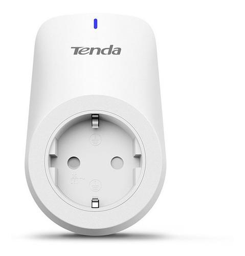 Enchufe Tenda Sp3 Beli Smart Wi-fi Plug (pack 4) Cuotas