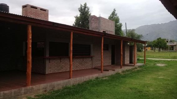Parrilla Sobre Ruta 1 Villa Larca San Luis