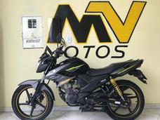 Yamaha Ys Fazer 150