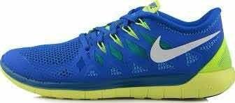 Zapatillas Nike Free 5.0 Deporte
