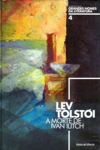A Morte De Ivan Ilitch